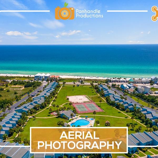 Premium Aerial Photography Services