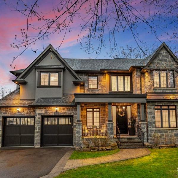 Ground Real Estate + Interior