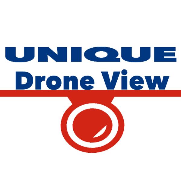 Unique Drone View