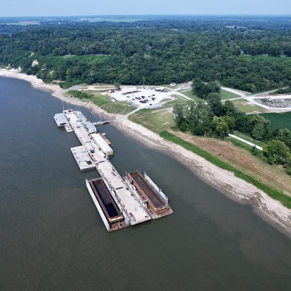 Drydock Ship Repair (Columbus, KY)