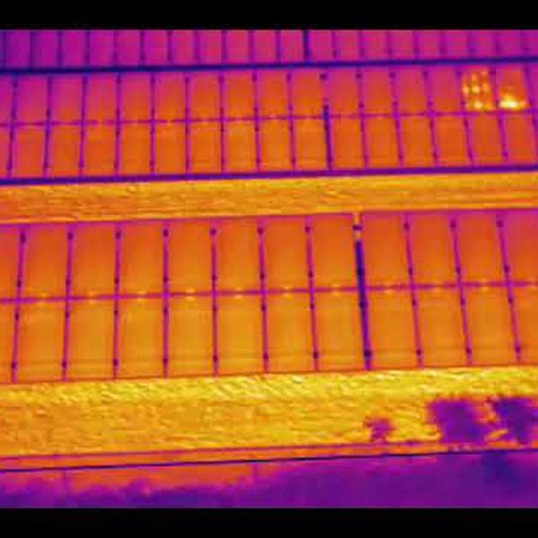 Thermal Survey