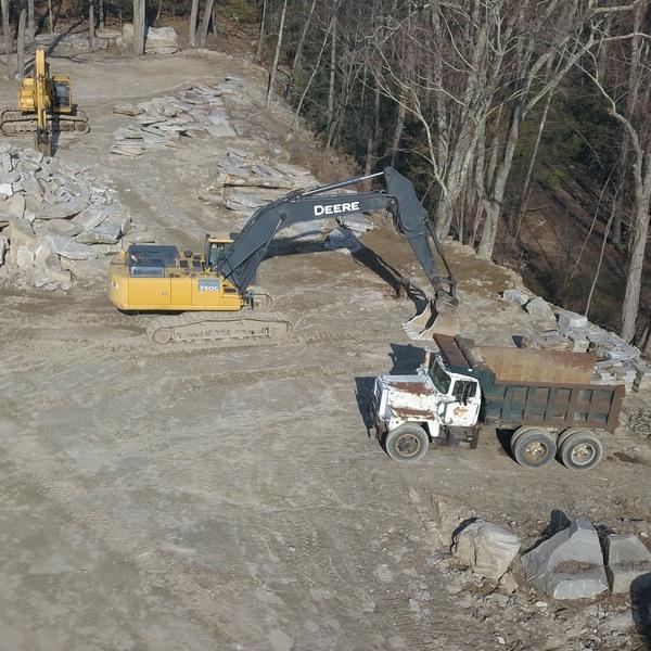 Granite Mine