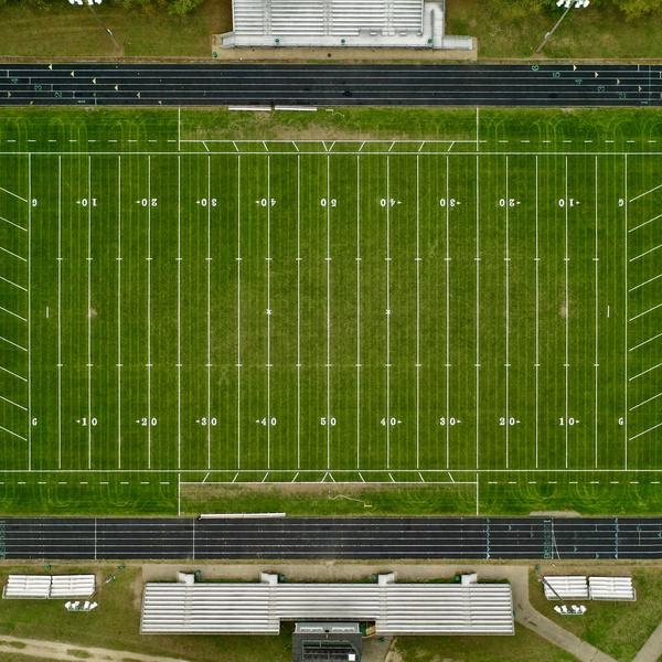 Pennfield Football Field