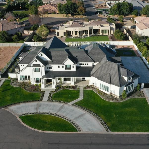 GIlbert Estate