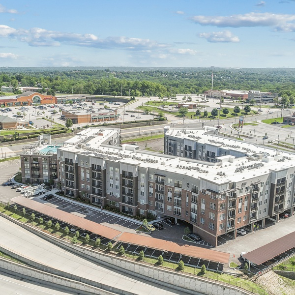 Multi-Family - Commercial Real Estate