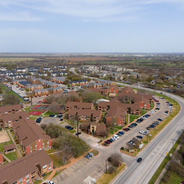 Commercial Real Estate / San Marcos, TX