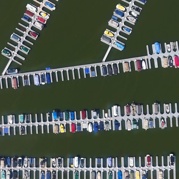 Big Bear Lake Marina