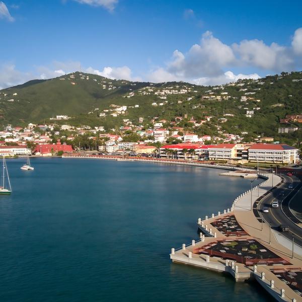Charlotte-Amalie, St. Thomas, US Virgin Islands