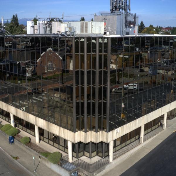 400 Street Bldg, Bremerton Washington  Different angle