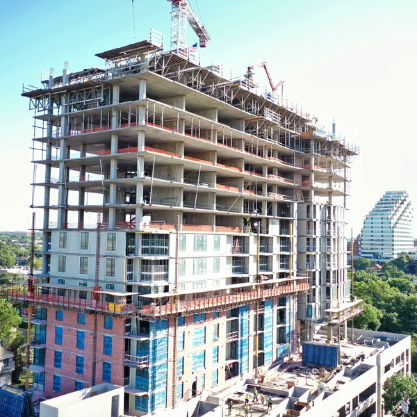 Commercial Property Progress Images and videos