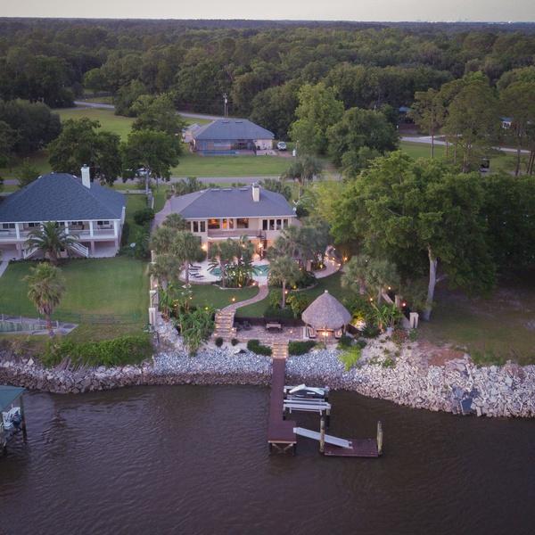 Nassau River Home 2