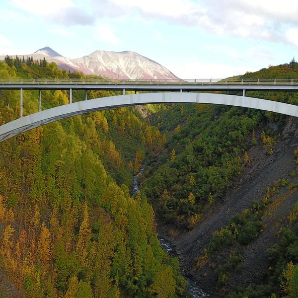 Bridge over Hurricane Gulch 3