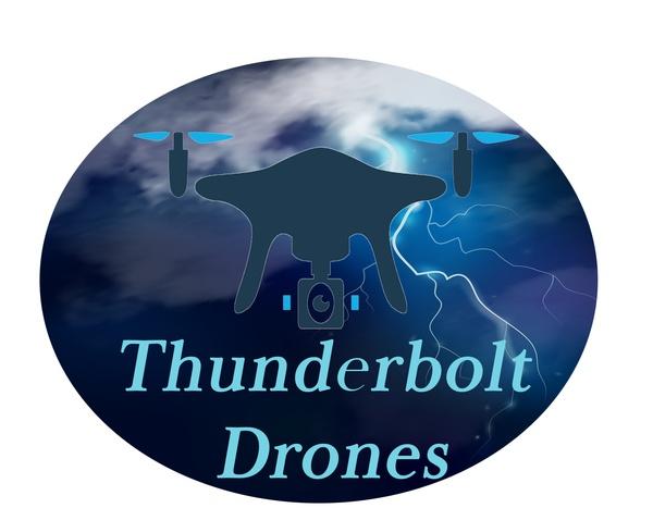 thunderbolts drones