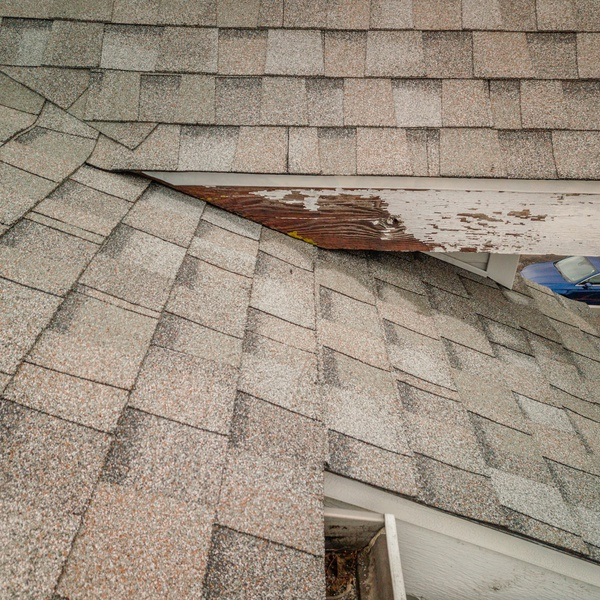 Roof Inspection boards
