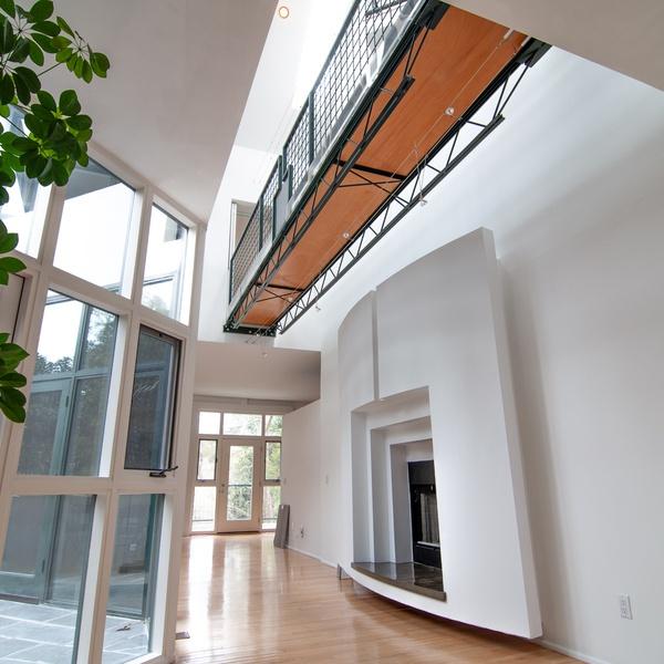 Ground Photos - Interior Real Estate
