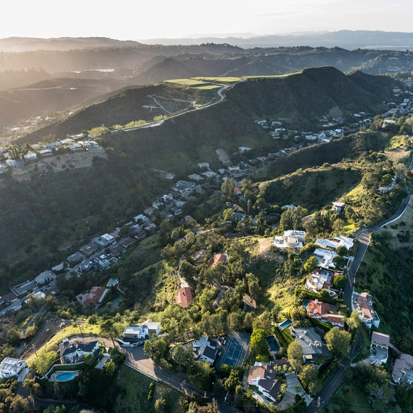 Raising Aerial Videography and Photography