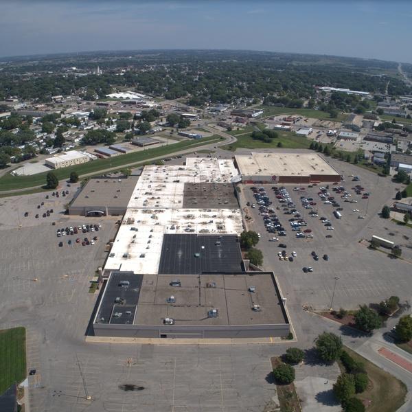 Norfolk NE Mall