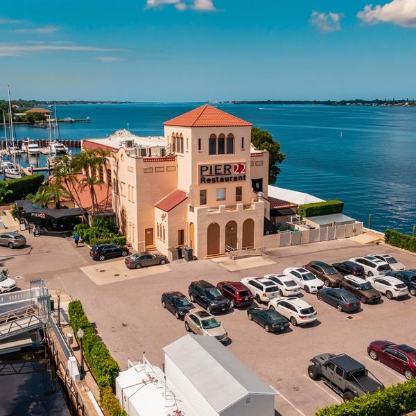 Pier 22 Bradenton FL