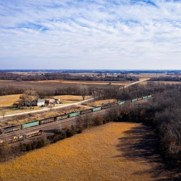 Rural Kansas
