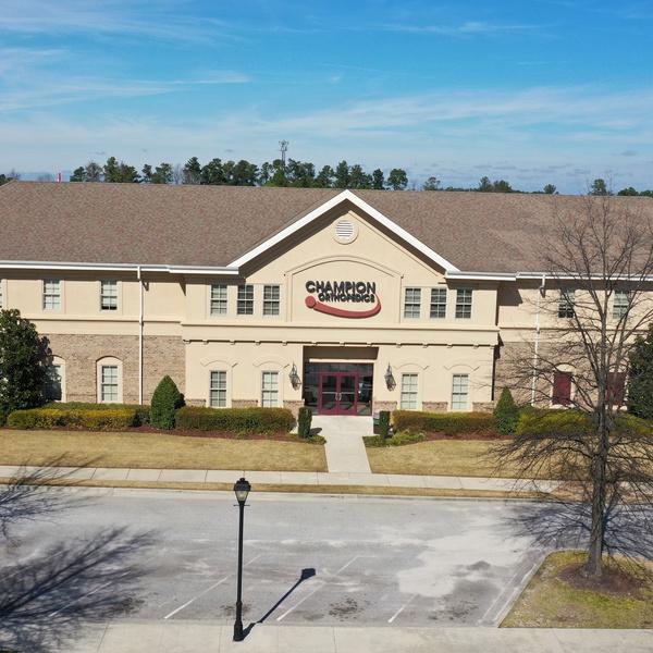 Office Building - Augusta, GA