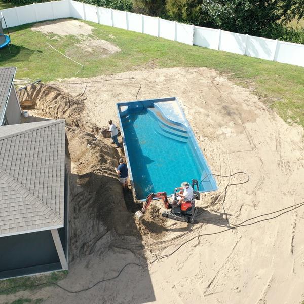 Pool Construction 19