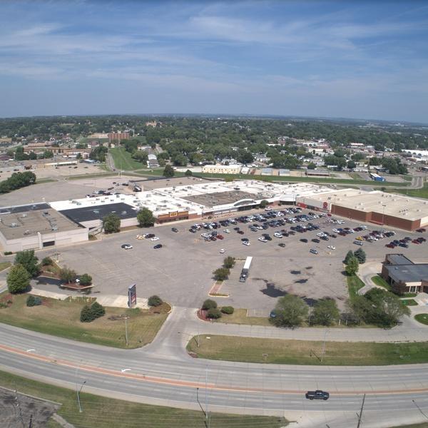 Norfolk NE, Mall