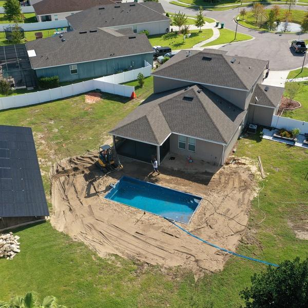 Pool Construction 20