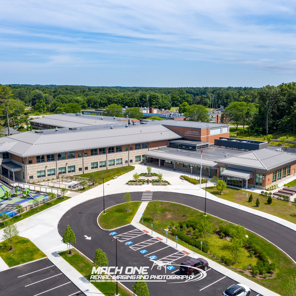 Clyde F. Brown Elementary - Millis, Ma