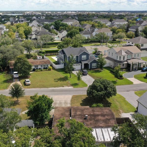 Residential 2308 W