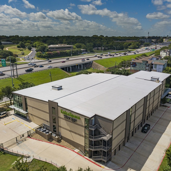 Promotional photo for ExtraSpace Storage in Austin