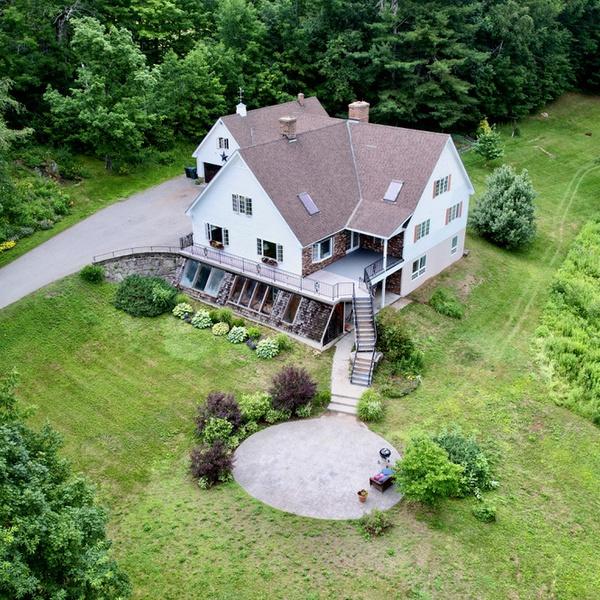 Sample Real Estate Photo