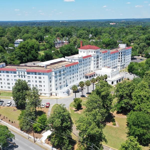 Apartment Building - Augusta, GA