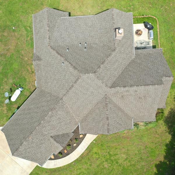 Orthogonal Roof Pic