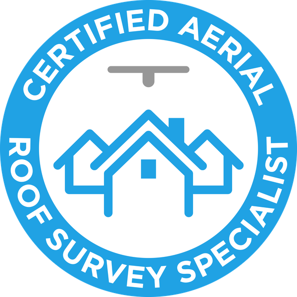 Certified Aerial Roof Inspection Pro