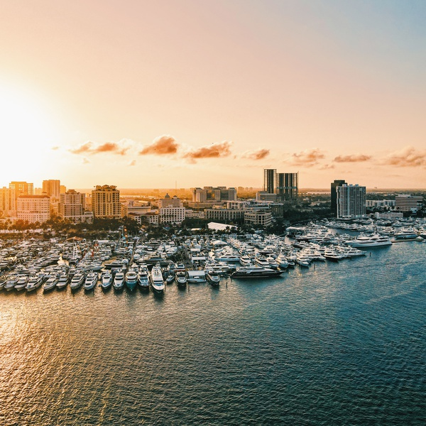 Palm Beach Boat Show - Event Coverage