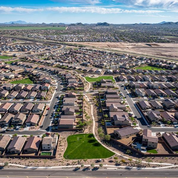 Aerial Real Estate 3