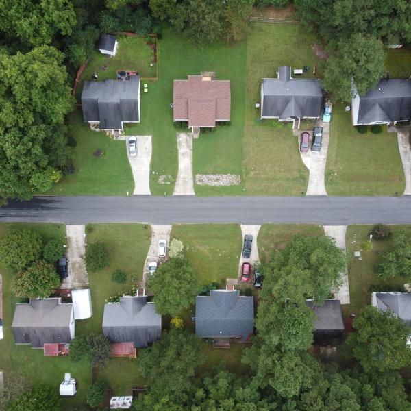 Overhead Real Estate