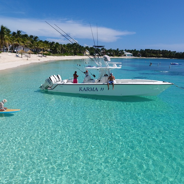 Bahamas Blues