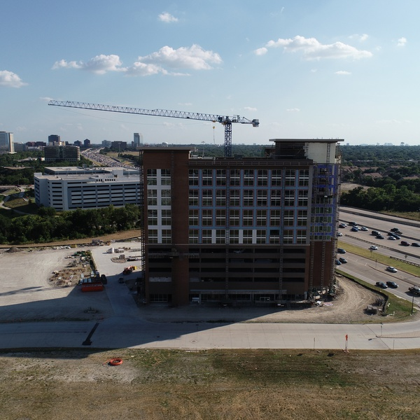 Construction: Aerial Photo-Example-3