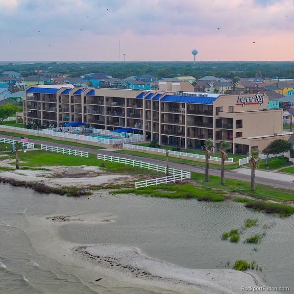Laguna Reef Motel