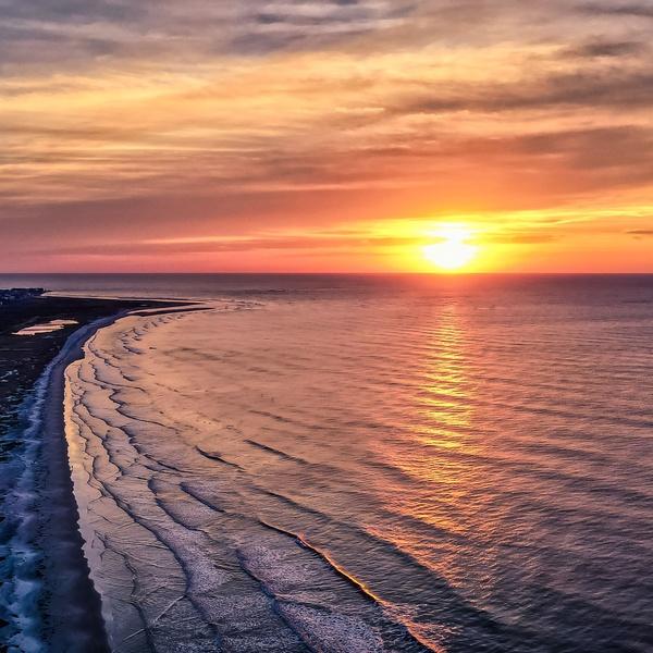 Fripp Island Sunset