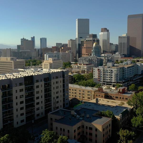 Commercial Real Estate (Denver)