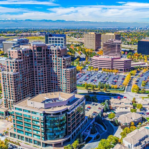 Denver Tech Center