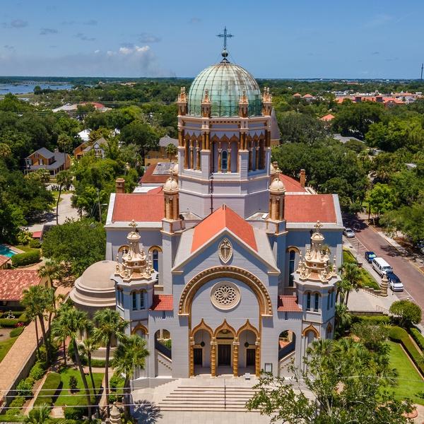 St. Augustine, FL.