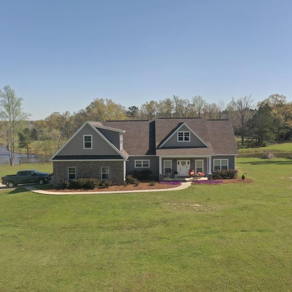 Nice Lake Home 2021