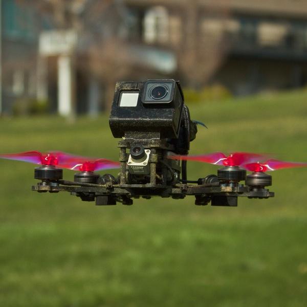 Lumenier FPV Drone