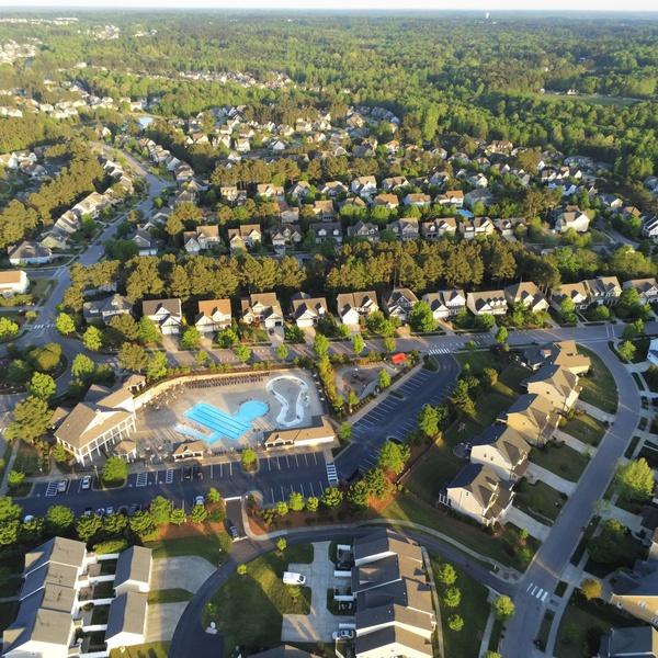 Wake Forest Neighborhood