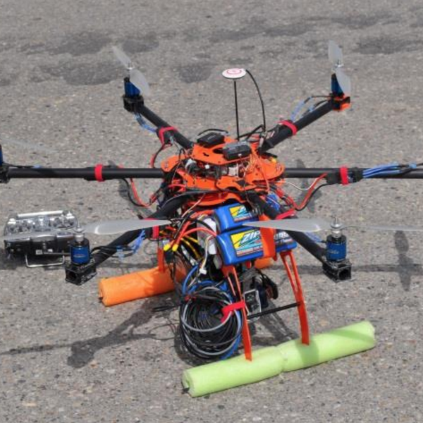 Drone Systems and Maintenance