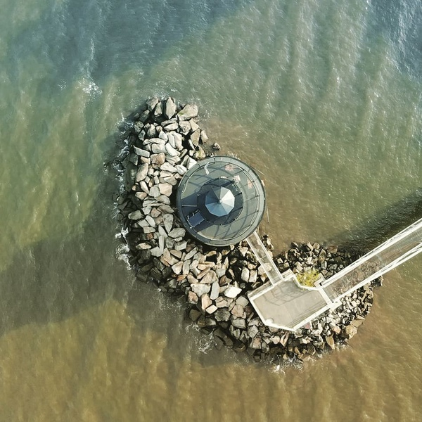 Waterfront Renovation Planning