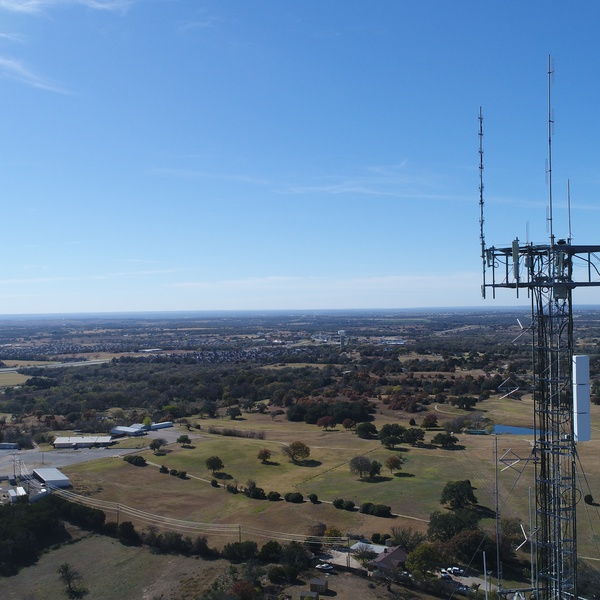 Cell Tower in TX